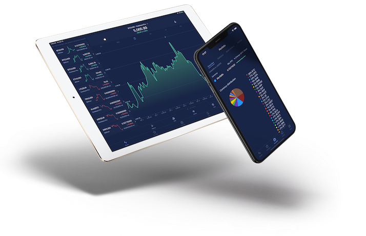 Features - Coinigy, Professional Bitcoin & Cryptocurrency Trading